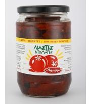 Greckie Suszone Pomidory 720ml