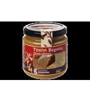 Greckie Tahini Pełnozi. - pasta sezamowa 350g