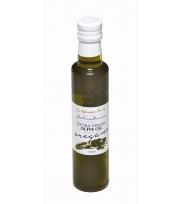 Grecka Oliwa z Oliwek EX VIRGIN  OREGANO 250ml