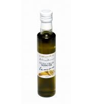 Grecka Oliwa z Oliwek EX VIRGIN CYTRYNA 250ml