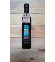 Grecka Oliwa z Oliwek EXTRA VIRGIN SITIA 0.3% 500ml