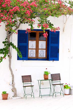 Prosto z Grecji